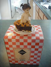 My Little Kitchen Fairie Sugar Pie 2001 Enesco G. G. Santiago