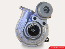 Exchange turbo K03-60 / 19 Mercedes Clase A Vaneo 160 170 CDI 1.7 Turbocharger