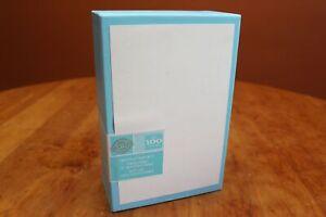 Gartner 76039 100 Count Wedding Invitation Home Kit Invitations & Envelopes NEW