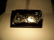 SUBARU Key Chain (BRAND NEW in box, Polished Silver in color)