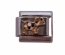 A Pois per Cane Italiano Fascino-Classic 9mm link (D26)