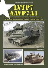 TANKOGRAD 3016 LVTP7 - AAVP7A1 AMTRAC OF THE U.S. MARINES