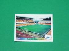 N°6 STADE FELIX BOLLAERT LENS PANINI FOOTBALL FRANCE 98 1998 COUPE MONDE WM WC