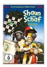 DVD * SHAUN DAS SCHAF - RASEREI - DIE 9. # NEU OVP $