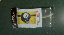 Pittsburgh Steelers 3' x 5' authentic Licensed Flag WinCraft Sports NEW SEALED