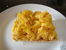HOMEMADE CORNFLAKE CAKE - REMEMBER YOUR SCHOOL DAYS!!! suitable for vegan diets