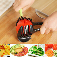 Fruit Vegetable Clamp Slice Tool Creative Kitchen Tool