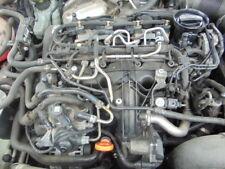 2011 B7 VW Passat 2.0 TDI Diesel Engine CFF CFFB