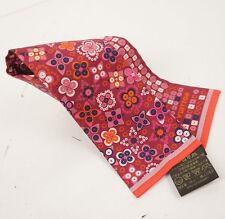[No.46849]Authentic Louis Vuitton,Bandeau scarf Bordeaux