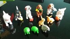 Barbie Pets - Puppy Rabbit  - Animals Bundle Vintage 90's Vet Doctor x11