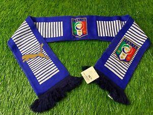 ITALY NATIONAL TEAM FOOTBALL SOCCER FAN SCARF PUMA ORIGINAL