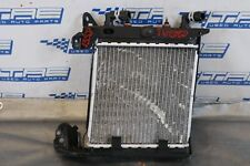 2016 CHEVROLET CAMARO SS V8 6.2L OEM RADIATOR AUXILIARY COOLER *TWISTED* #1358