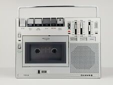 TOP Rare Sanyo M-A5LL Cassette Player Recorder - MINT CONDITION!!!