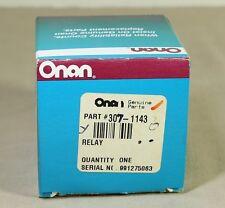 ONAN RELAY-STA 307-0845