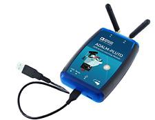 ADALM-PLUTO SDR Software Defined Radio PlutoSDR