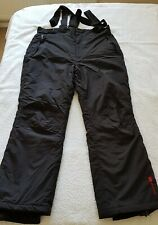 A Pair Of DARE2BE Snowwear Mens Trousers Size (L) 50/52 With Detachable Elastica
