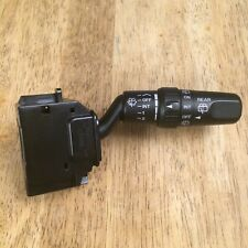 2006-2010 Mazda 5 Windshield Wiper Control Switch with Rear Wiper Controls, OEM