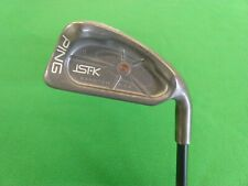 PING ISI-K 3 Iron Brown Dot Graphite Ping X65 XStiff Flex STD RH