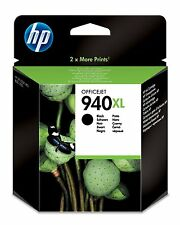 Genuine HP 940XL Black Ink Cartridge C4906AE for OfficeJet Pro 8500 8000 8500A