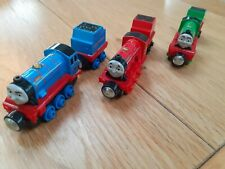 Thomas and Friends take n play bundle The 3 miniture engines MIKE REX BERT 2014