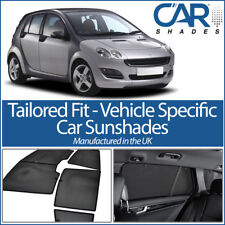 Smart Forfour 5dr 2000-07 CAR WINDOW SUN SHADE BABY SEAT CHILD BOOSTER BLIND UV