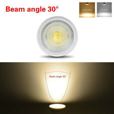 GU10 MR16 Led Bulb 5W 7W Spotlight 2835SMD Chip Beam Angle 30 /120 Degree AC220V