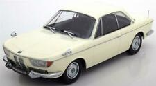 KK-SCALE BMW 2000 CS Coupe 1965  beige  1:18 180121