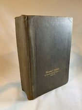 Womens Institute of Domestic Arts & Sciences 1920-23 Sewing 19 Books Bound c561