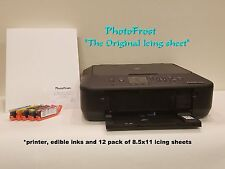 PhotoFrost® 22nd Anniversary Special MagicFrost® Pro Edible Printer