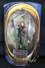 TOY BIZ THE LORD OF THE RINGS THE RETURN OF THE RING EOWYN IN ARMOR