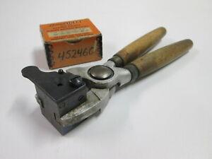 Lyman IDEAL Bullet Mould/Mold Block 454424 .45 cal Colt with Handle Set  45cal