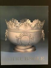 Shrubsole Gallery Antique English & American Silver Antique Jewelry