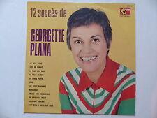 Le disque d or Vol 2 GEORGETTE PLANA 416036