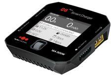Ladegerät Smart Charger Q6 Plus 300W 16A