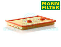 Mann Engine Air Filter High Quality OE Spec Replacement C27009