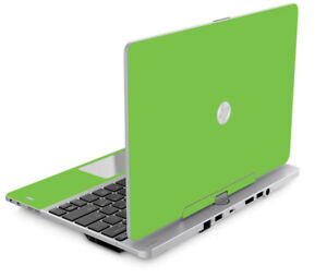 LidStyles Standard Laptop Skin Protector Decal HP Elitebook Revolve 810 G1-3