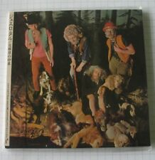 JETHRO TULL - This Was + 3 BONUS REMASTERED JAPAN MINI LP CD NEU TOCP-65879