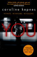 You : A Novel by Caroline Kepnes (2015, Paperback) Book