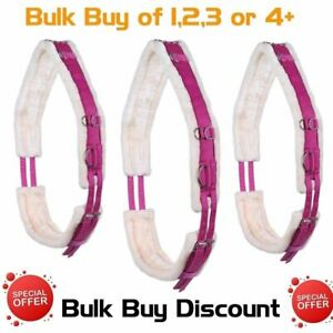 Nylon Roller Lunge Soft Fleece Padding Lunging Training Pink Full Set Buy