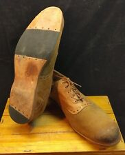 Timberland Boot Co. Men's COUNTERPANE Oxford Shoes Size 13M Tobacco $300MSRP