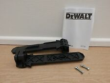 2 X DEWALT 75694 TOUGH SYSTEM WORKSHOP RACKING BRACKETS & BOLTS H2500080008