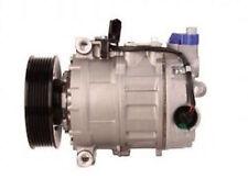 VW Phaeton 4,2 V8 4motion 03- Klimakompressor für Hersteller DENSO 7SEU16C