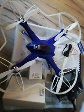 Drohne Blue Arrow Q