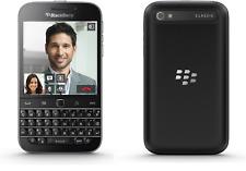 BLACKBERRY Q20 CLASSIC UNLOCKED PHONE - PRISTINE CONDITION - 16GB - 4G - WIFI