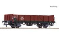 Roco 76280 HO Gauge DB Low Sided Open Wagon III