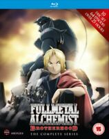 Fullmetal Alchemist - Brotherhood - la Serie Completa Collection - Episodi 1