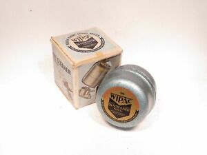Oil Filter Wipac of England Brand Fits Austin A40 Ford Anglia Nash Metropolitan
