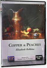 Elizabeth Pruitt: Copper & Peaches - Art Instruction DVD