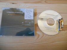CD Pop Gordon Lightfoot - Waiting For You (2 Song) Promo WEA REPRISE