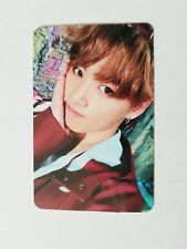 "K-POP BTS Mini Album ""YOU NEVER WALK ALONE"" Official JungKook Photocard"